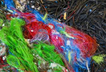 Geocycle contributes to the fight against plastic pollution