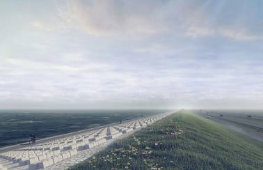 Iconic Dutch infrastructure project gets technology upgrade