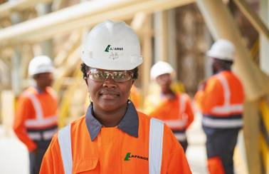 Murtala Mohammed International Airport Road Project expands with help from Lafarge Africa