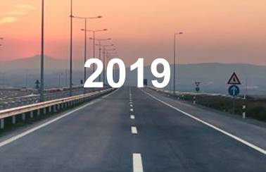 Year in Review: our 2019 highlights