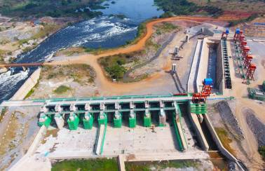 LafargeHolcim through its local actor Hima Cement helps power a more sustainable Uganda