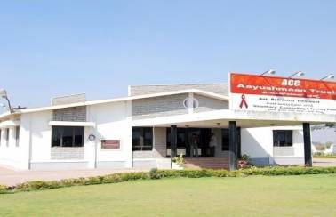 ACC's Wadi ART Center creates stability and dignity for people living with HIV/AIDS