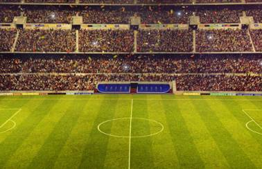 Concrete, cement & aggregates are key players of new generation stadiums for the Euro 2016