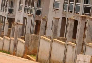 Building houses fast and efficiently in Cameroon