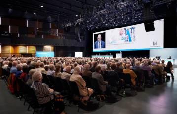 Annual General Meetings