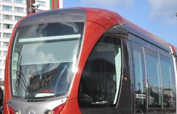 How the tram is transforming Casablanca