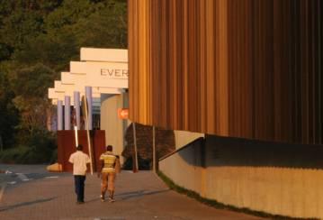 Circa Art Gallery, South Africa