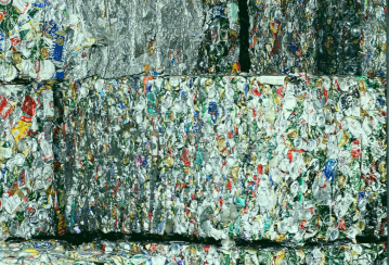 recycling target by 2030