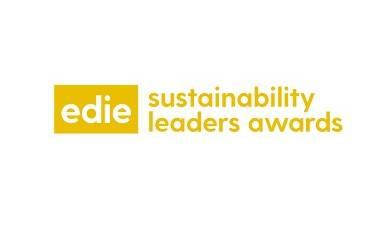 edie Sustainability Leaders Awards