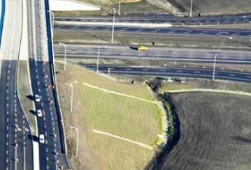 Traffic is more fluid and economy is boosted with Edmonton ring road