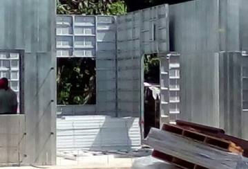 FASTBUILD™ monolithic building system keeps pace with Malaysia's rapid urbanization