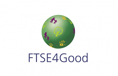 FTSE4Good: constituent of FTSE4Good index series