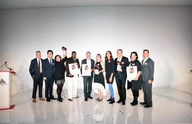 LafargeHolcim Awards honor sustainable projects that go the extra mile in Chicago