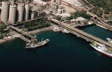 Greece - A partnership to reuse waste water in our industrial process