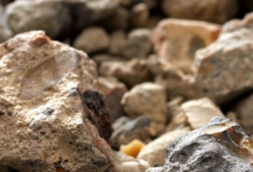 recycled high quality aggregates with Aggneo
