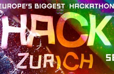 Hackathon Zurich 2020