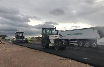 LafargeHolcim secures GBP 500 million highway contract in the UK