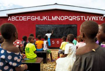 Holcim accelerates social impact with new 2030 targets