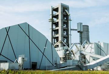 LafargeHolcim plant in Hungary wins gold World  Prix d'Excellence