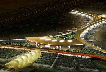 In Saudi Arabia, Jeddah takes flight thanks to new airport with LafargeHolcim