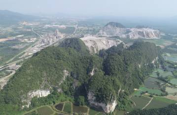 LafargeHolcim and FFI successfully complete biodiversity project in South East Asia