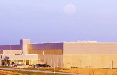 LafargeHolcim contributes to build Facebook Data Center in the USA