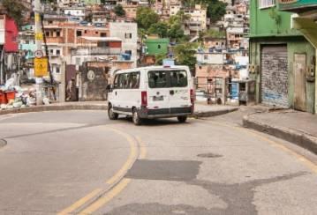 LafargeHolcim renovates the largest favela in Brazil
