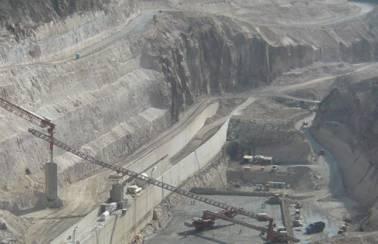 El Zapotillo dam brings drinking water to Jalisco