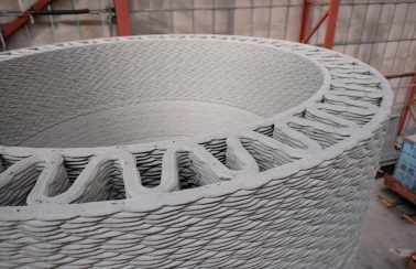 3D-printing for clean energy