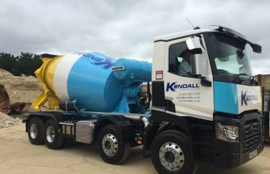 LafargeHolcim acquires Kendall Group in the UK