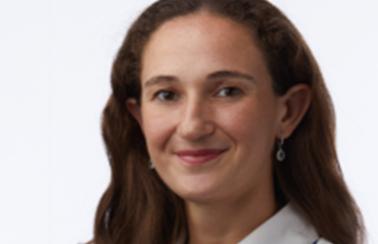 Cecilia, HR Director