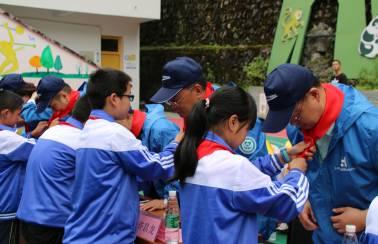 lafargeholcim csr china management and kids