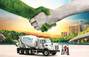 Acceleration of green building solutions in Latin America with ECOPact launch and doubling of Disensa presence