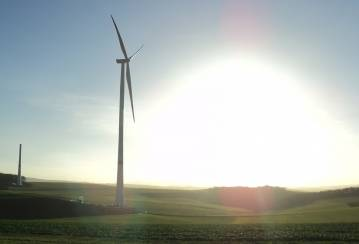 GE Renewable Energy and Holcim Team Up For a More Circular Wind Industry