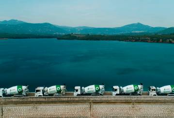 LafargeHolcim signs bolt-on acquisition in Greece