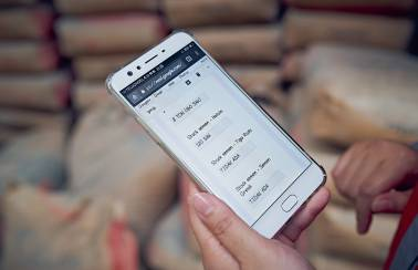 lafargeholcim indonesia mobile app