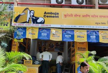 Ambuja Cement launches four new dry mortar solutions for home builders in India