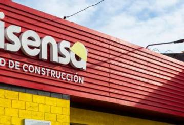 LafargeHolcim builds largest retail network for construction materials in Latin America