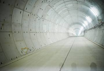 Breathing new life into ancient Moroccan tunnel with Micro Beton R30