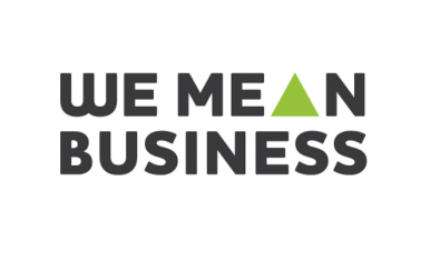 We Mean Business Coalition