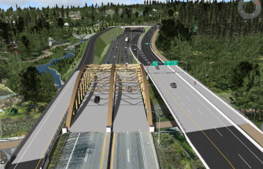 New major highway contract in Canada