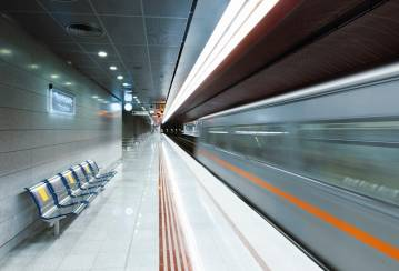 metro greece athens holcim smart infrastructure