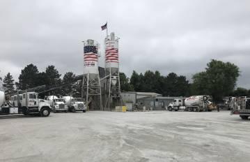 LafargeHolcim acquires leading ready-mix concrete company in Denver