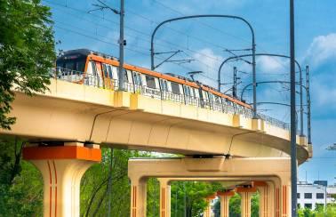 Improving public transport in India