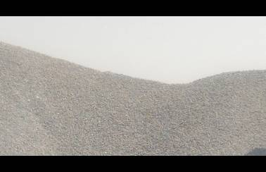 Qatar - First major recycled aggregates contract