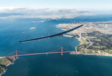 LafargeHolcim recognized by Solar Impulse Foundation's efficient solution label