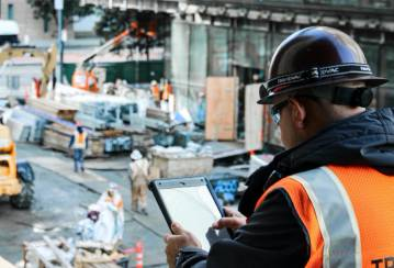 Holcim leverages open innovation to Scale Up Digital Building Innovation