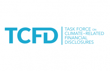 Task Force on Climate-Related Financial Disclosure (TCFD)