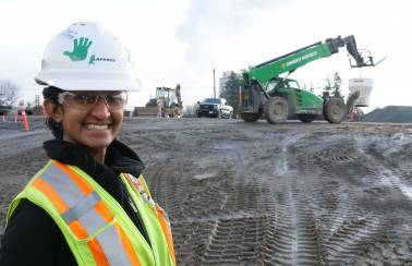 The faces behind the Vancouver mountain highway project