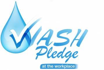 WBCSD Wash Pledge